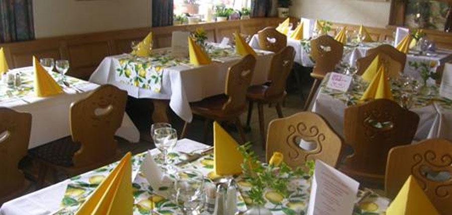 Hotel Sonne, Interlaken, Bernese Oberland, Switzerland - restaurant.jpg